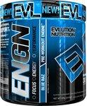 Evlution Nutrition | ENGN 30 Serving Blue Raz Pre-Workout $24.99 + Post ($0 Prime/ $39+) @ Amazon AU