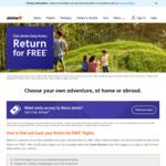 Jetstar Return for Free Sale: e.g. Syd⇄Auckland $199 / Honolulu$299, Per⇄Bali $169, Mel⇄Chch$185 / Auckland $186 / Honolulu $329