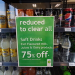 [VIC] 75% off Soft Drinks, Confectionary, Chips, Batteries @ BP, Ringwood