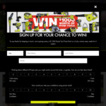Win 1 of 5 Ryobi Tool Packs Worth $1,000 from Ryobi