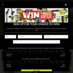 Win 1 of 5 Ryobi Tool Packs Worth $1,000 from Ryobi