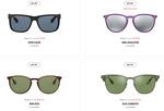 50% off Selected Ray-Ban Sunglasses: Erika Collection $90, Blaze Aviator $127.50 & More @ Ray-Ban