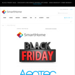 Buy 2 of The Same Aeotec Product, Get The 3rd Free + Other Discounts @ Smarthome