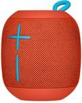UE Wonderboom Portable Bluetooth Speaker (Fireball Red) $39 + Delivery ($0 C&C) @ BIG W
