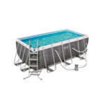 Bestway 4x 2x 1.22m Rectangle Inflatable Kidsgro Pool $499 @ Bunnings (Excludes NSW)