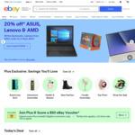 20% off Futu Online (Maximum Discount $1000) @ eBay