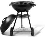 Grillz Charcoal BBQ Smoker Grill $54.10 (10% off) + Free Delivery @ Reens Corner