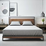 Zinus World Sleep Day Sale @ MyDeal