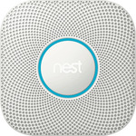 Google Nest Protect Smoke Alarm Wired or Battery $139 (RRP $189) @ The Good Guys