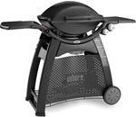 Weber Family Q3100 NG $637 / LPG $647 plus Free Cover (worth $79) + Free shipping @ Appliances Online