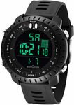 50% off BOSTANTEN Men's Sports Watches Digital $8.49 + Delivery ($0 with Prime/ $39 Spend) @ Bostanten Amazon AU