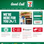 [NSW] Unleaded 98 Fuel $0.835/L @ 7-Eleven, Arncliffe
