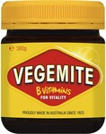 Vegemite 380gm $3 (Was $6) C&C @ Big W | 380gm $2.70 (Sub & Save), 560gm $3.98 (SOLD OUT) Delivered @ Amazon AU