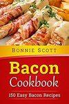 [eBook] Free: Bacon Cookbook - 150 Easy Bacon Recipes $0 @ Amazon