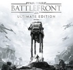 [PS4] STAR WARS™ Battlefront™ Ultimate Edition $7.55 @ PlayStation Store