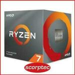AMD Ryzen 7 3700X $510.91 (Free Delivery) @ Scorptec eBay When Using Afterpay