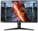 "LG 27GL850-B 27"" 144hz QHD IPS Gsync Compatible - $721 + Shipping @ Skycomp"