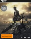 [PC] Final Fantasy XIV: Shadowbringers - $17.79 + Delivery ($0 with Prime/ $39 Spend) @ Amazon AU