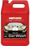 [eBay Plus] Mothers Premium California Gold Car Wash 3.78L $19 Delivered @ Rolan eBay