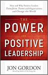The Power of Positive Leadership Hardcover Book $6.10 + Delivery ($0 with Prime / $39 Spend) @ Amazon AU