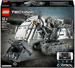 LEGO Technic 42100 Liebherr R 9800 £289 (~ A$530) Delivered @ IWOOT
