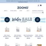 30% off Storewide on Zoono Online