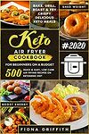 """[eBook] Free: """"The Super Easy Keto Air Fryer Cookbook for Beginners"""" $0 @ Amazon AU, US"""
