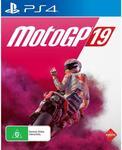 [PS4, XB1] MotoGP19 $24 @ JB Hi-Fi