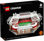 LEGO 10272 - Old Trafford - Manchester United $359.99 Delivered @ Hobbyco