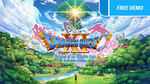 [Switch] Dragon Quest XI S: Echoes of an Elusive Age - Definitive Edition - $45.25 (Was $79.95) @ Nintendo eShop
