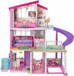 Barbie Dreamhouse Dollhouse 2020 $186.75 Delivered @ Amazon AU