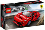 LEGO Ferrari Speed Champions Ferrari F8 Tributo 76895 $20 C&C or + Shipping (Free for Order $49+ or eBay Plus) @ Myer