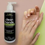 Hand Sanitiser 240ml $7.48 Incl. Shipping @ Culte Skincare