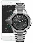 Emporio Armani Silver Alberto Smartwatch $179 Delivered @ Watch Station eBay