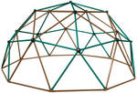 [Preorder] 3 Metre Climbing Dome $279 Shipped (Metro) Save $120 @ Bunya Kids