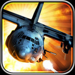 iOS iPhone/iPad - Zombie Gunship - Free (Usually $0.99)