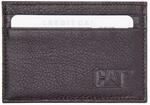 CAT Basalt Slim Leather Cardholder 83488 $11.99 Delivered @ Luggage Online