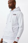 NASA License Graphic Hoodie $20 (Was $50) + in Store or $3 C&C (Free with $35+ Spend) @ Cotton on
