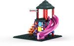 Bunnings Block Playground (77 Pieces) $10 @ Bunnings