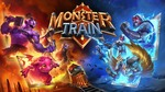 [PC, Steam] Monster Train $25.16 (Was $35.95, 30% off) - Fanatical
