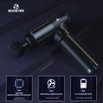 Booster Ultimate Touchscreen Massage Gun $240 Delivered @ BoosterAU