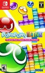 [Switch] Puyo Puyo Tetris $30 + Delivery ($0 with Prime/ $39 Spend) @ Amazon AU