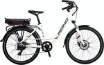 "MONO Electric Bike ""TREKKING"" $1299 + Free Shipping @ Move Bikes"