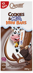Choceur Mini Bars/Milk Chocolate/Caramel 200g $1.99 @ ALDI
