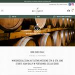 Autumn Mixed SA Dozen $99.90/12 Btls + $0 Delivery (48% off RRP) @ Bec Hardy Wines