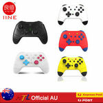 IINE Wireless Bluetooth Controller for Nintendo Switch: 2 for $45.98 (Buy 1 Get 1 Free) Delivered @ HTL eBay