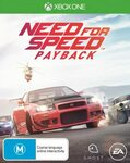 [Prime, XB1] Need For Speed Payback $9.95, The Crew 2 $9.98, Kingdom Hearts 3 $9.98 Delivered @ Amazon AU