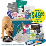 Better Puppy Bundle $49.95 (Valued $230+), Free Metro Shipping + 2x $20 Food Voucher + $10 Flea and Worm Voucher @ Pet Circle