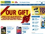 Telechoice Mobile Contract Deal Virgin/Optus Network