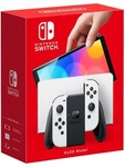 [Klarna, Preorder] Nintendo Switch Console OLED Model $439 (after Waiver) + Delivery ($0 with Kogan First) @ Kogan